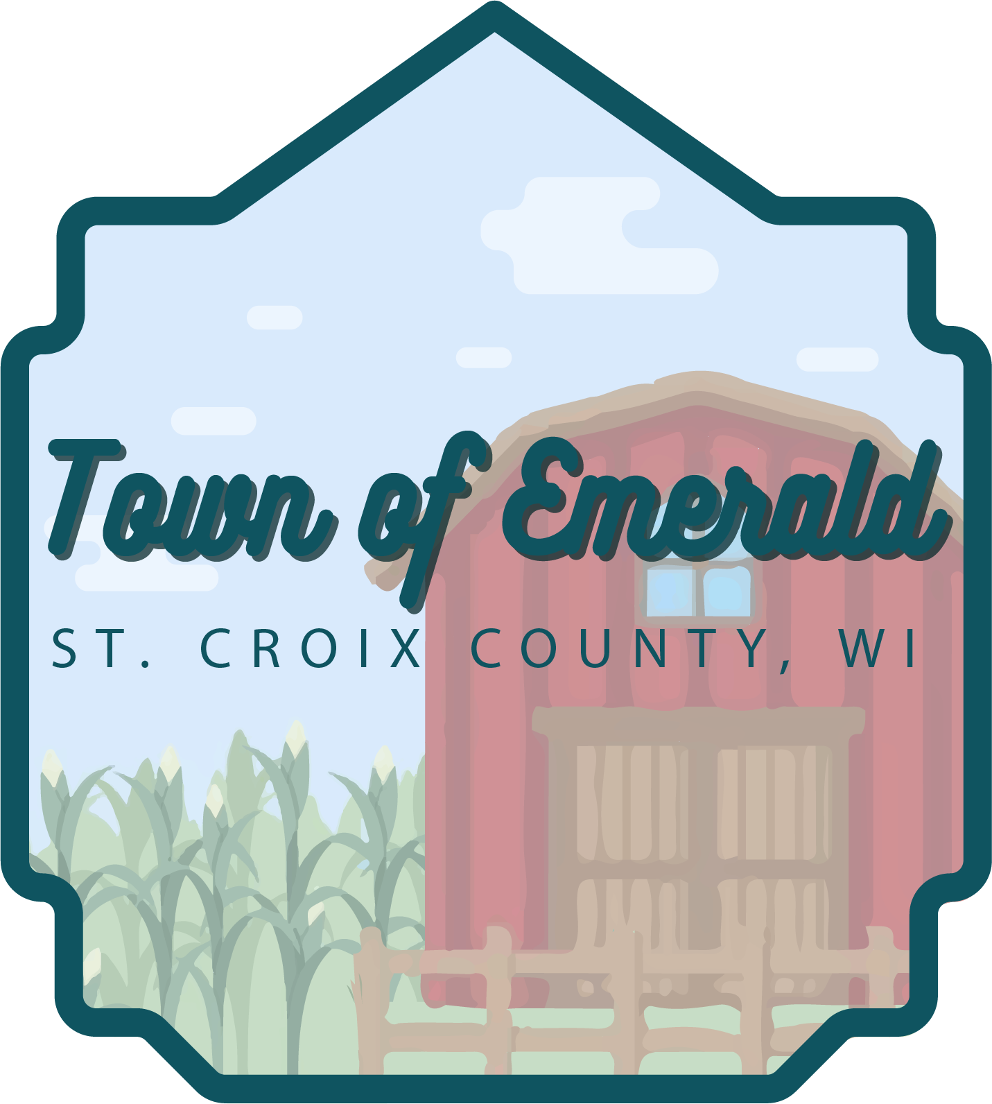 Town of Emerald